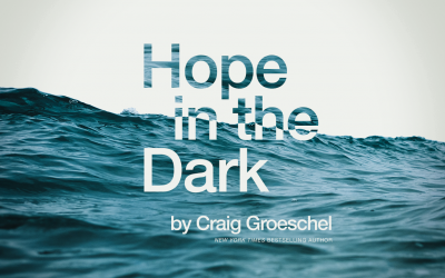 Hope in the Dark [Book Review]